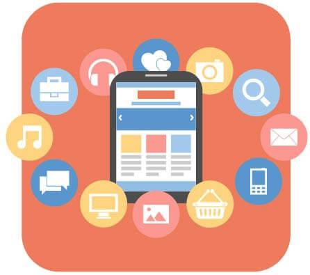 mobile apps development bandung